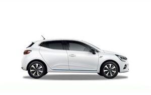 Νέο Renault Clio Hybrid